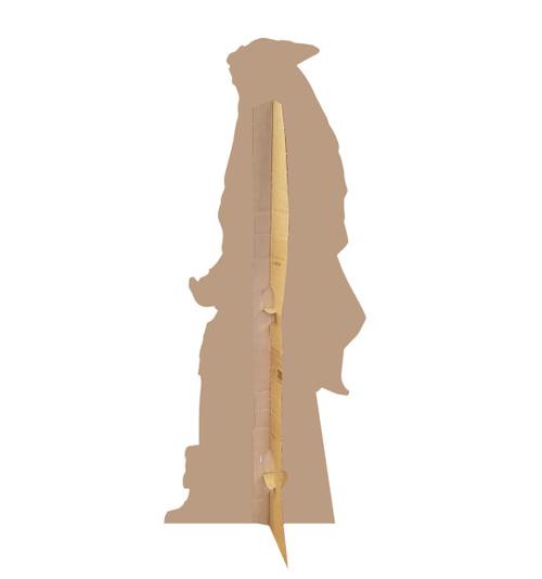 Life-size Uma (Descendants 2) Cardboard Standup 2