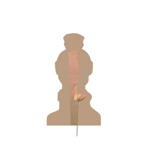 Marvin the Martian Cardboard Cutout 2