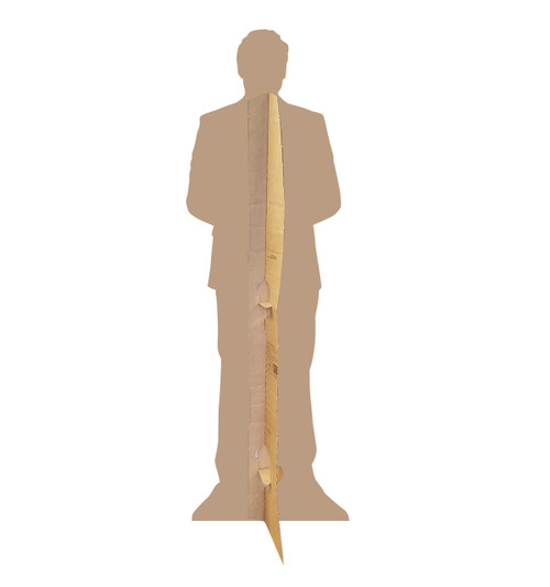 Justin Trudeau - Canadian Prime Minister Life Size Cardboard Standup 2