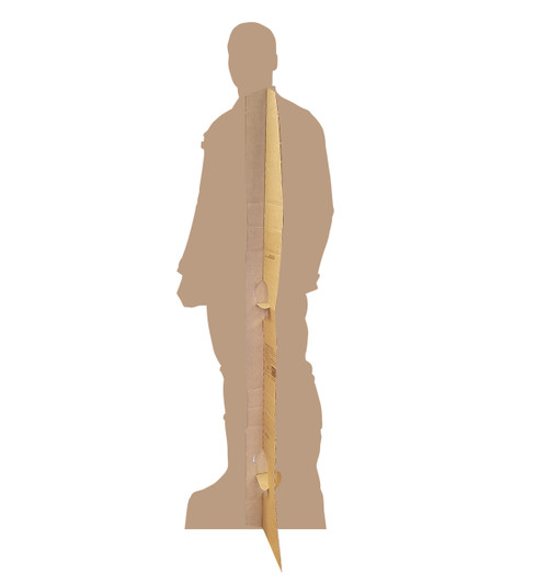 Finn -Star Wars VIII The Last Jedi Cardboard Cutout 2532