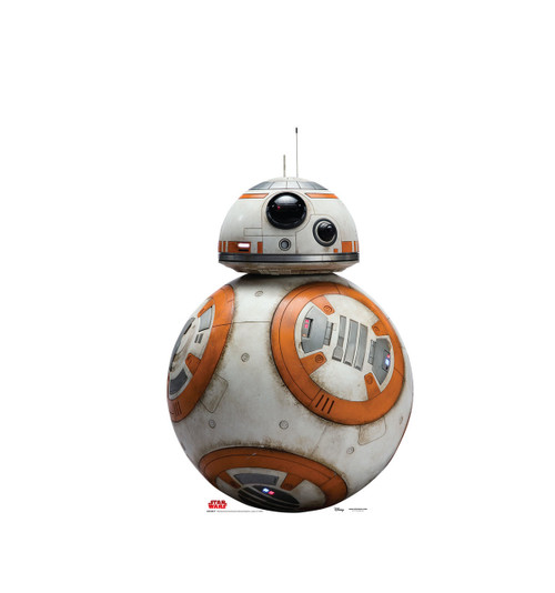 BB-8™ Cardboard Cutout 1