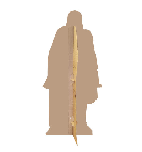 Captain Phasma - Star Wars: The Last Jedi Cardboard Cutout 2