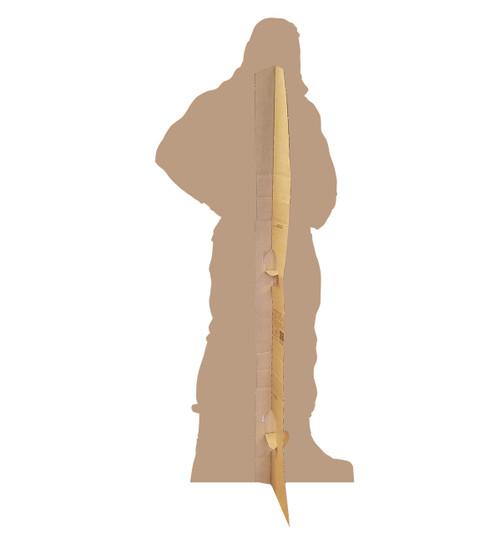 Roman Reigns Cardboard Cutout 2576