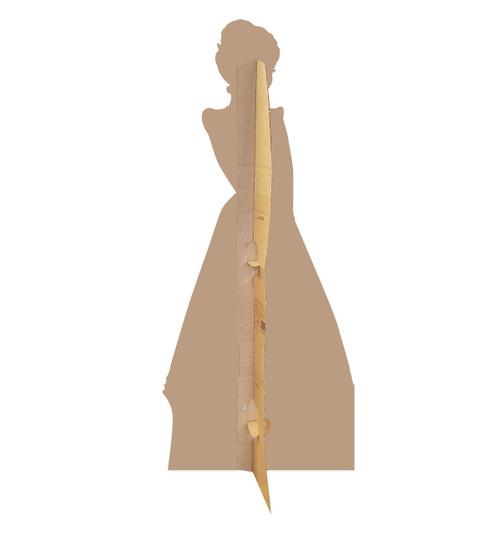 Anna (Olafs Frozen Adventure)   Cardboard Cutout 2