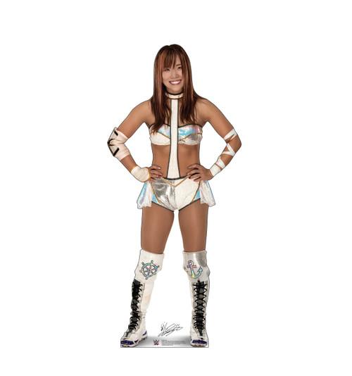 Kairi Sane Life-size cardboard standee front.