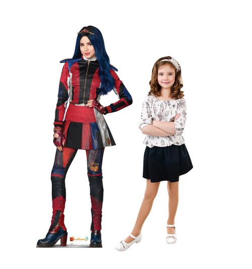 Evie - Disney's Descendants 3 Cardboard Cutout Lifesize