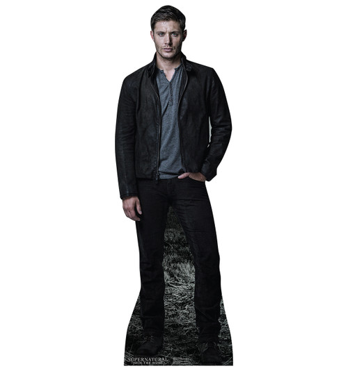 Life-size Dean Winchester - Supernatural 1 Cardboard Standup   Cardboard Cutout