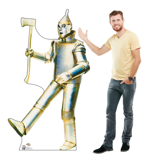Tin Man - Wizard of Oz 75th Anniversary