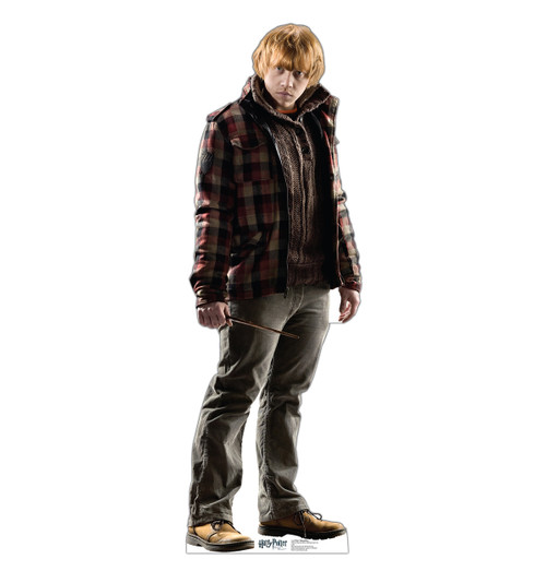 Ron Weasley - Deathly Hallows