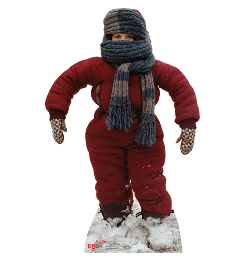 """Randy - """"I can't put my arms down"""" - A Christmas Story"""