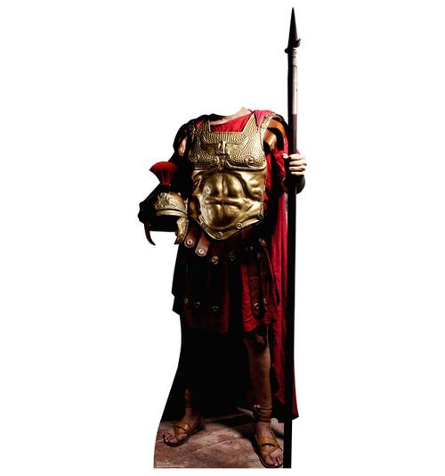 Roman Soldier Standin