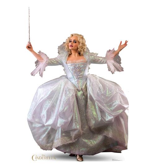 Fairy Godmother - Disney Movie Cinderella