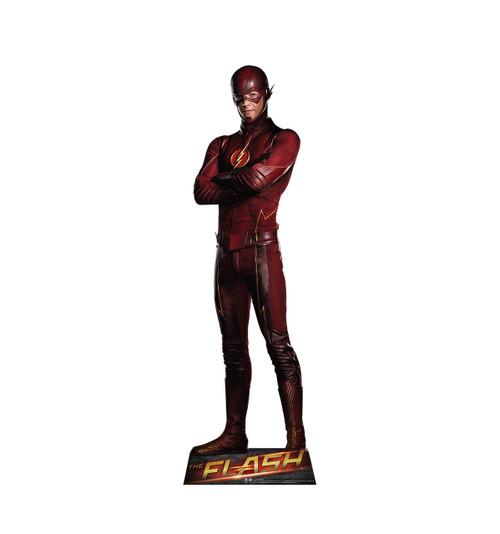 Flash - TV Show The Flash-Cardboard Cutout
