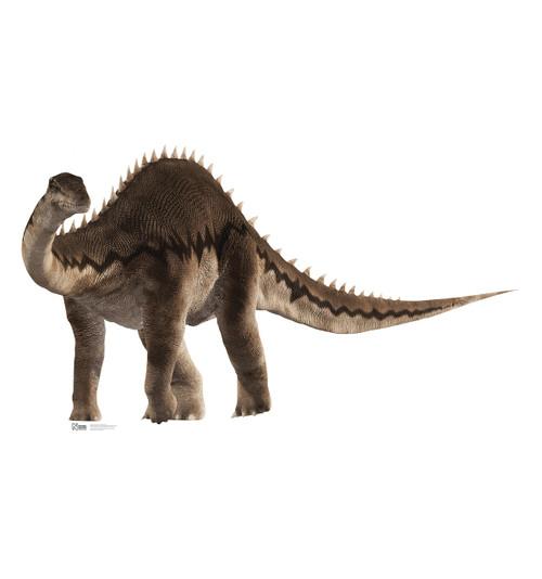 Diplodocus - Cardboard Cutout