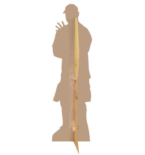 Life-size John Cena - WWE 3 Cardboard Standup   Cardboard Cutout 2