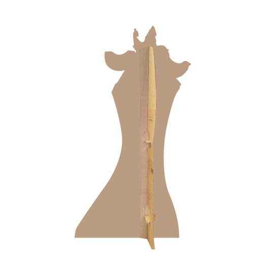 Life-size Chapeau (Disney's Beauty and the Beast) Cardboard Standup | Cardboard Cutout 2