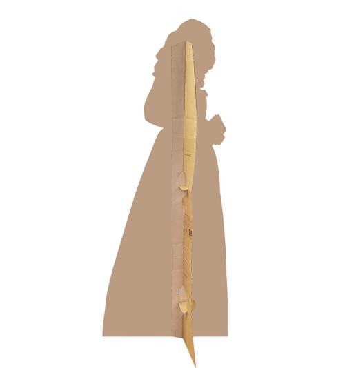 Life-size Carina Smyth (POTC 5) Cardboard Standup   Cardboard Cutout