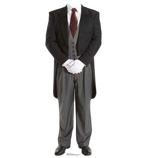 Butler Standin