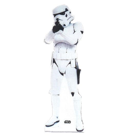 Stormtrooper - Star Wars Classics Cardboard Cutout 115