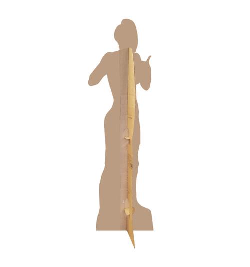 Life-size Bayley - WWE Cardboard Standup