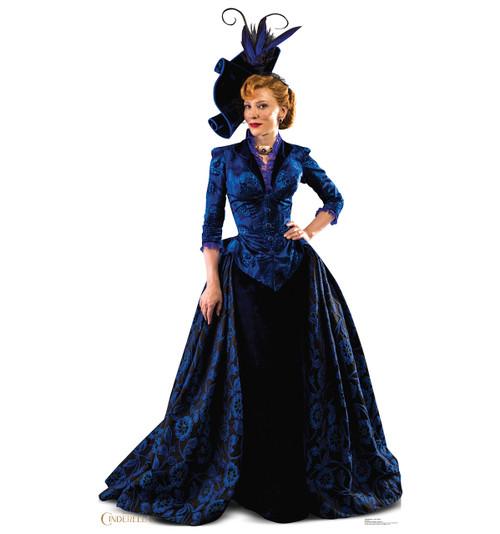 Life-size Stepmother - Disney Movie Cinderella Cardboard Standup