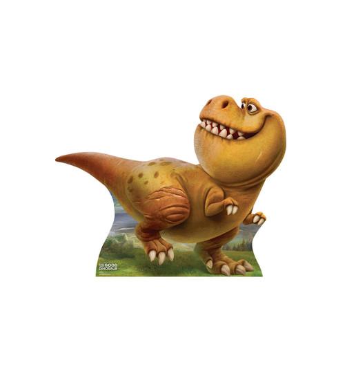 Life-size Nash - The Good Dinosaur Cardboard Standup