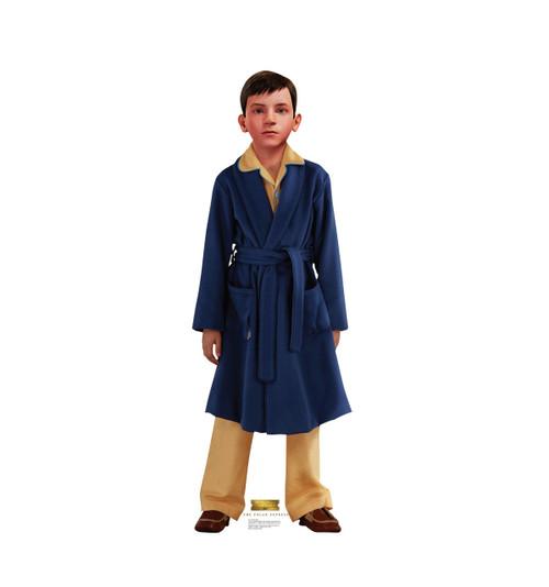 Life-size Hero Boy - The Polar Express Cardboard Standup