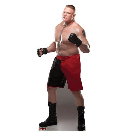 Brock Lesnar - WWE - Cardboard Cutout