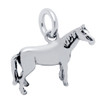 SMALL HORSE CHARM