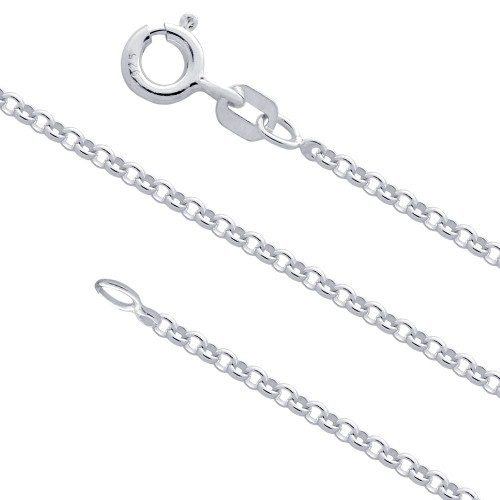 ROLLO 025 CHAIN (2mm)