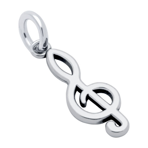 TREBLE CLEF MUSIC CHARM