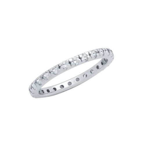 PLAIN ETERNITY CZ BAND