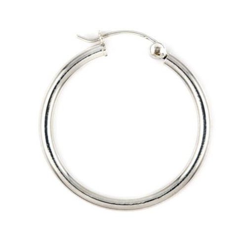 30mmX2.0mm HOOPS