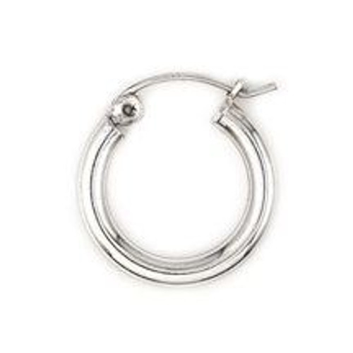 25mmX2.0MM HOOPS