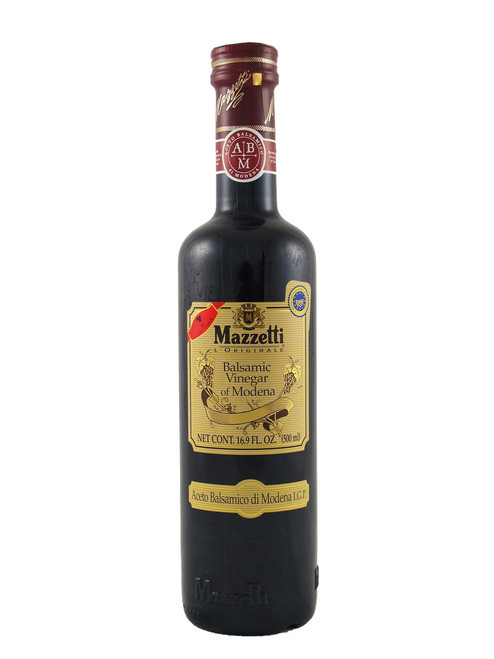 Mazzetti Liberty Balsamic Vinegar of Modena