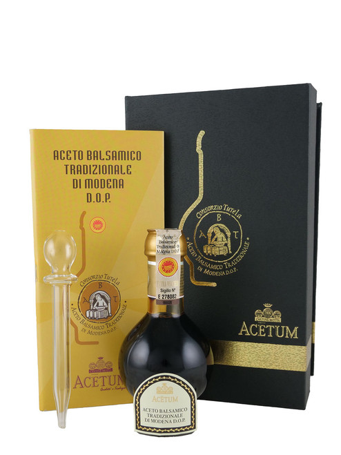 Acetum Traditional Balsamic of Modena (Extra Vecchio)