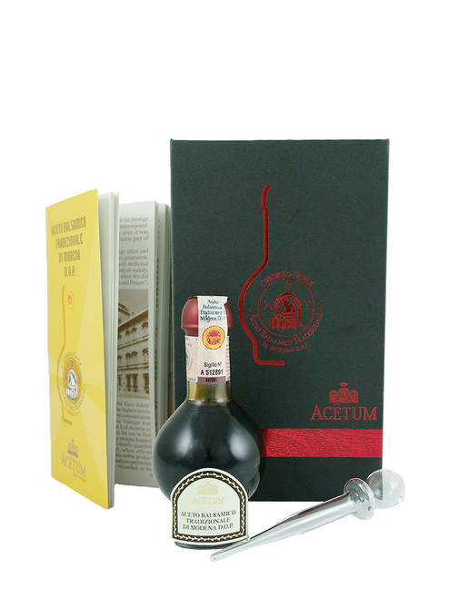 Acetum Traditional Balsamic of Modena (Vecchio)