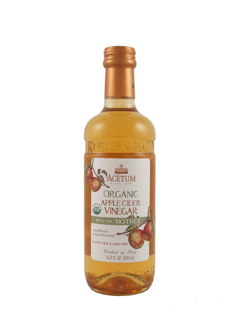 Acetum Organic Apple Cider Vinegar