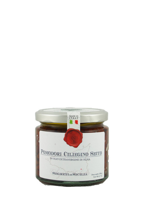 Frantoi Cutrera Dried Cherry Tomatoes