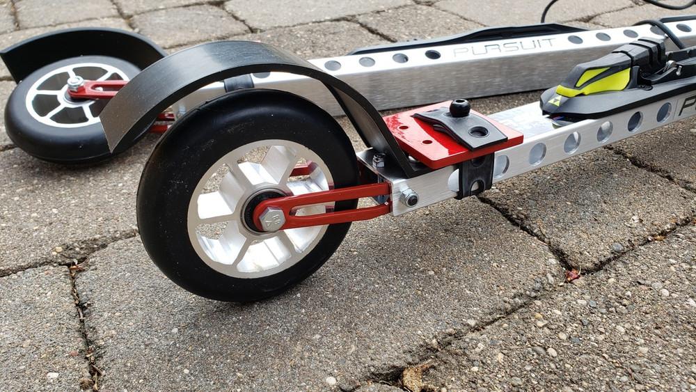 Rollerski Swing Weights