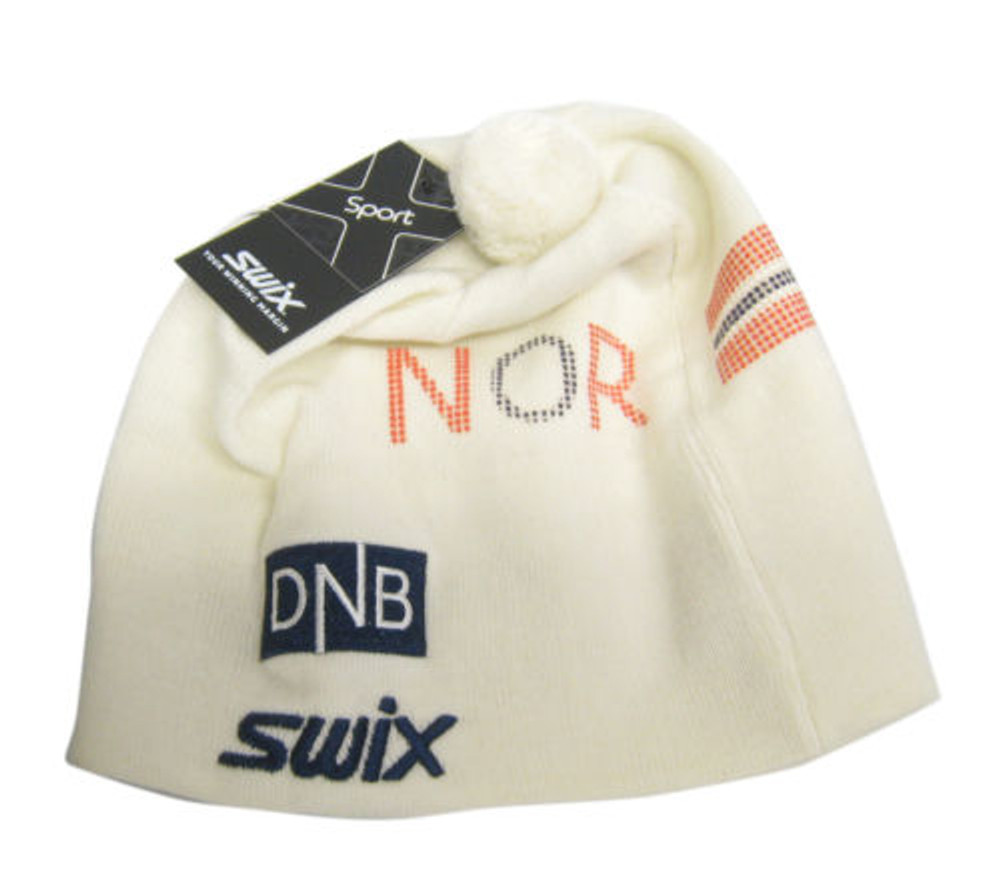 Swix DNB Tradition Hat