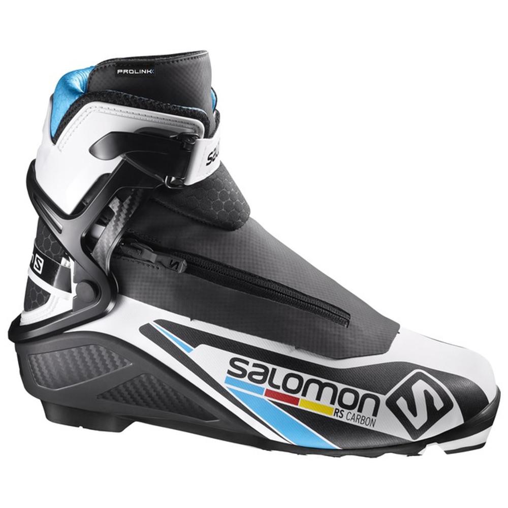 Salomon RS Carbon Prolink Skate Boots