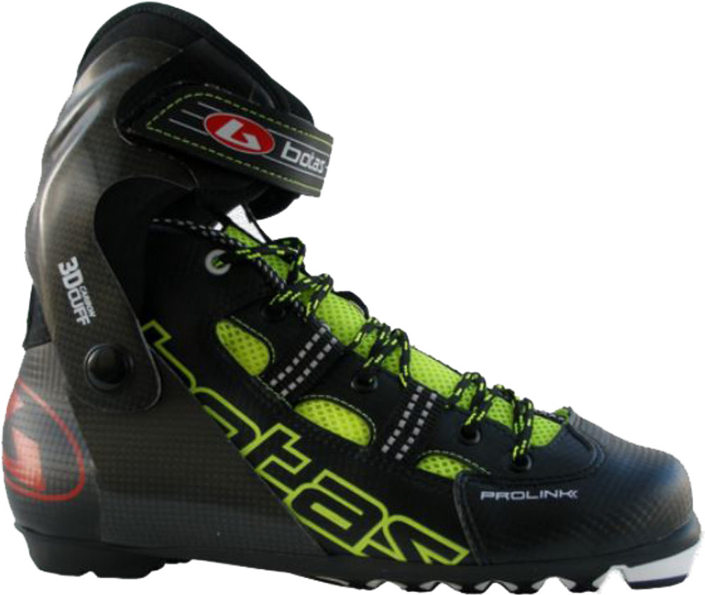 Botas RSC Prolink Skate Rollerski Boots 2020