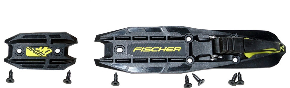 Fischer Rollerski Turnamic Classic Bindings