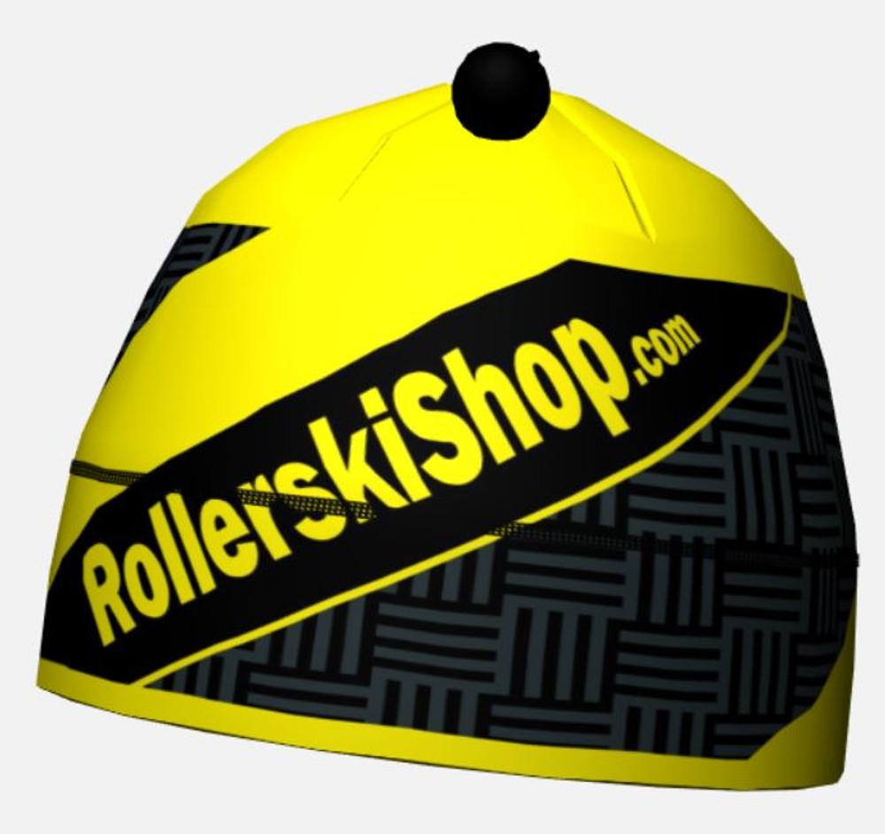 RollerskiShop.com Team Hat