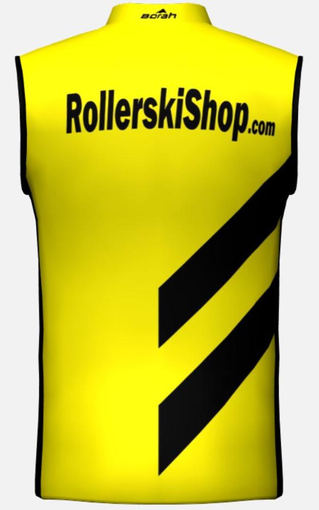 RollerskiShop.com Team XC Vest