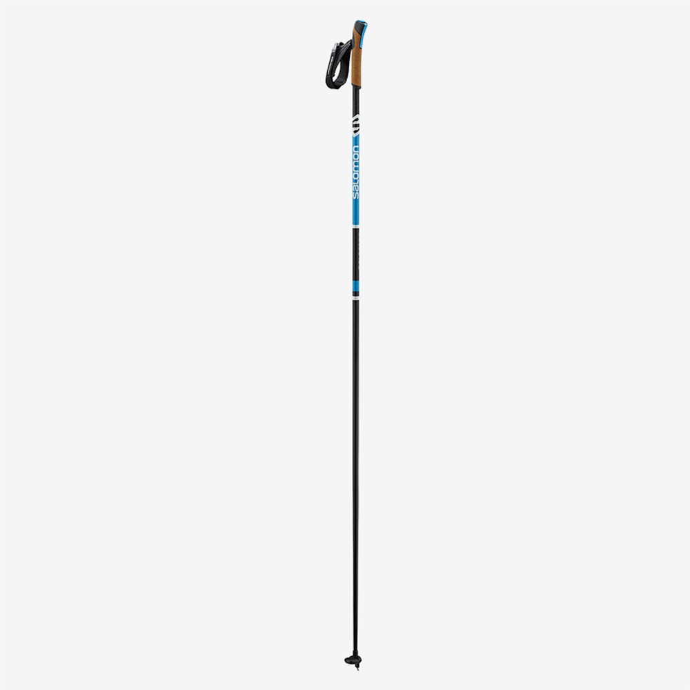 Salomon S/Race Nordic Poles 2020