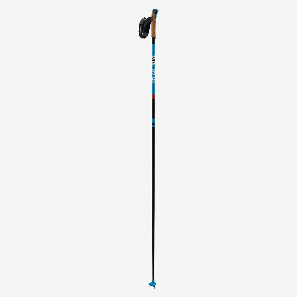 Salomon S-Lab Nordic Ski Poles 2020
