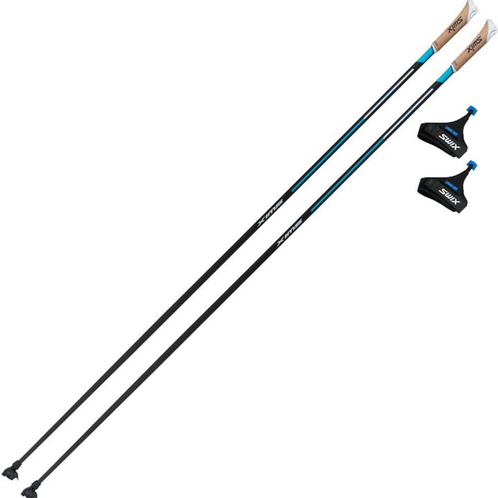 Swix Quantum Three Ski Poles