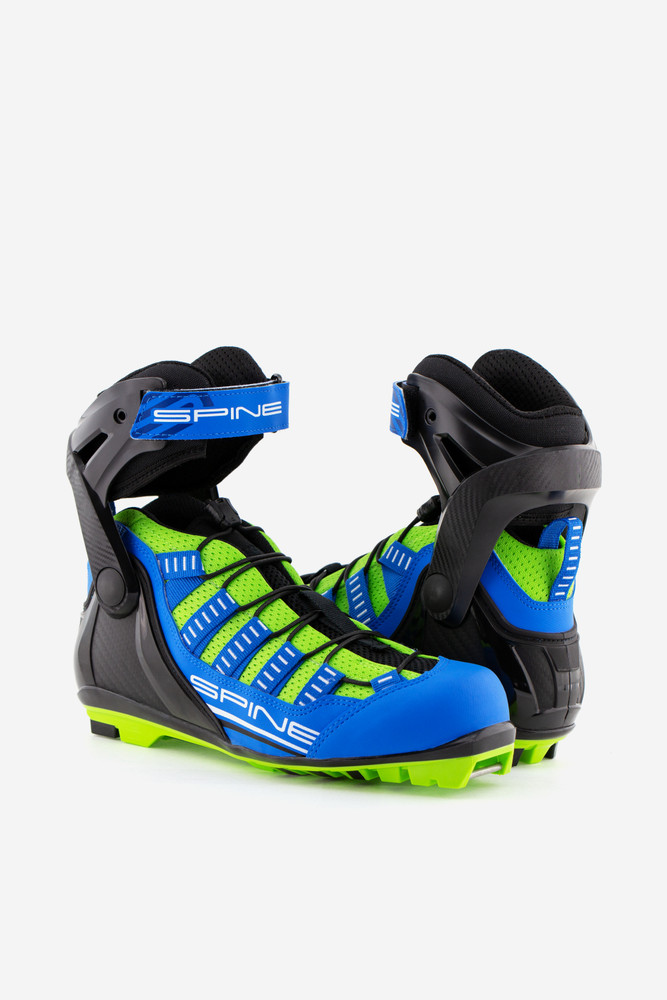 Spine Concept Skiroll Skate 17 NNN Boots